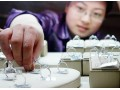Diamonds start to lose their luster to Chinese